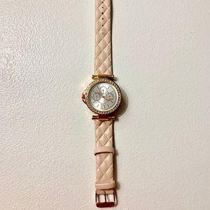 Francesca's watch